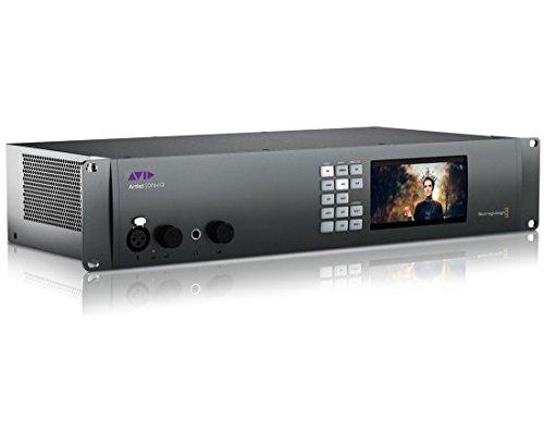 Price comparison product image Avid Artist / DNxIQ Professional Video I / O Interface