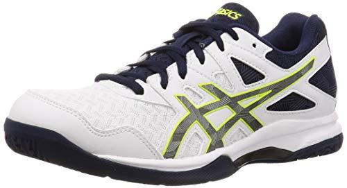 Asics GEL-TASK 2 Handball Shoes - white