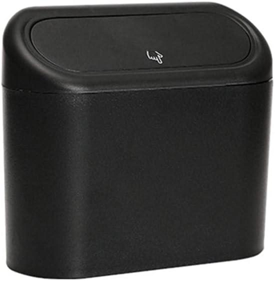 New item BAWAQAF Car Trash Bin Ranking TOP6 Garbage Can Dustbin Basket Rubbish Waste O