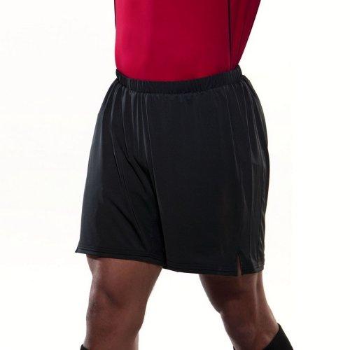 GAMEGEAR - Short de sport - Homme - Noir - Noir - Xx-large