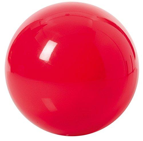 Togu Zeitlupenball, rot, 35 cm