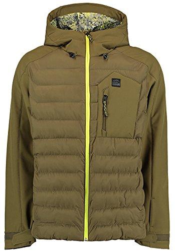 O 'Neill PM 37-n jacket jacket jacket met opdrukken en jassen heren