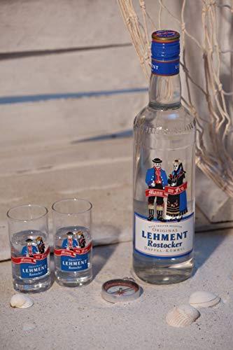 Original Lehment Rostocker Doppel-Kümmel - 7