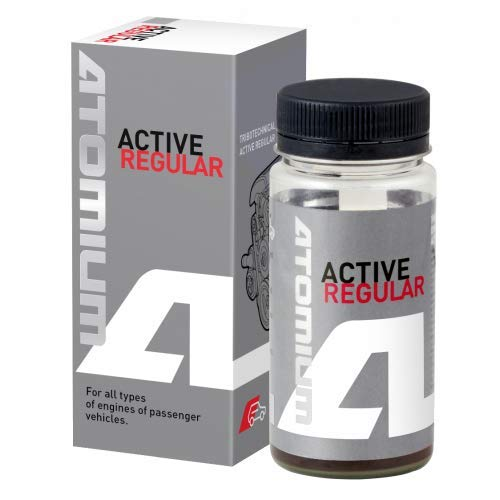 ATOMIUM Attivi Regolari 100 ml Additivo per Motori autovetture (additivo Motore)