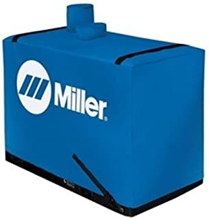 Protective Welder Cover, Heavy-Duty