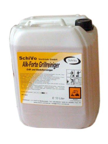 SchiVo Vertrieb GmbH -  10 ltr. Kanister
