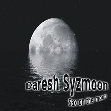 Sax On the Moon