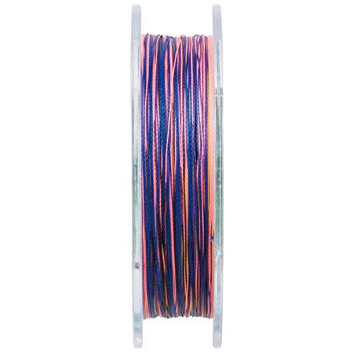 ゴーセン(GOSEN)PEラインPEドンペペACS200m1号7.9kg(17lb)5色分けGBN02010