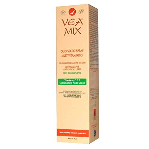 VEA Mix Spray 100 ml