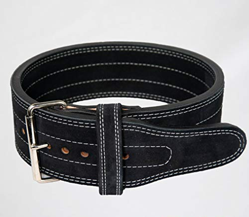 Inzer advance designs forever buckle belt 13mm image