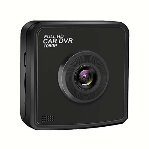 Cámara de salpicadero DVR para coche Grabadora de conducción 2'Full HD 1080P G Sensor Grabación en bucle Visión nocturna de gran angular Detección de movimiento Cámara de salpicadero