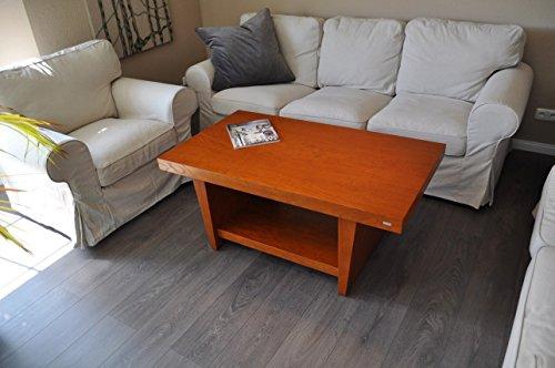 Carl Svensson Design Couchtisch Tisch T-111 5 (Kirschbaum)