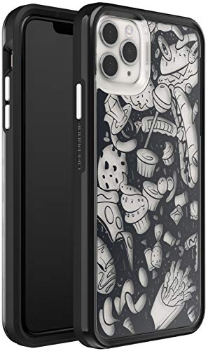 LifeProof Slam Series Case for iPhone 11 PRO MAX - Retail Packaging - Junk Food