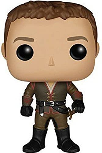 Funko- Pop Vinile Once Upon A Time Prince Charming, 5479