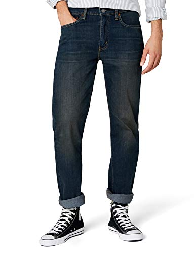 Levi's Herren 514 Straight Jeans, Covered Up 542, W28/L32