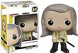 JANBLICA Pop Vinyle Pop Kill Bill Vol. 1 Figurine en Vinyle Jouets La Collection de la Mariée Figurine Modèle Décoration Poupée Jouets