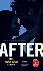 After ever happy (After, Tome 5) d'Anna Todd