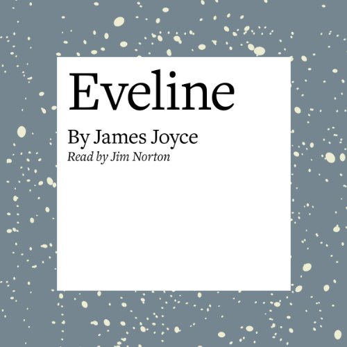 Eveline audiobook cover art