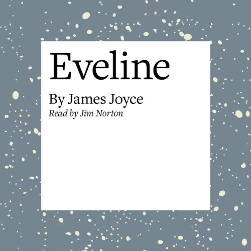 Eveline copertina