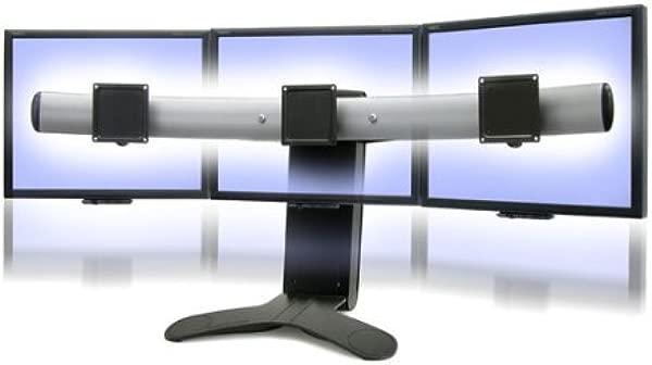 Ergotron Ergotron LX Triple Display Lift Stand
