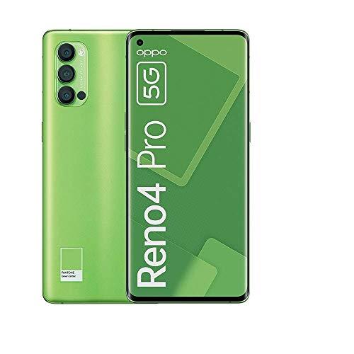 Oppo Reno 4 Pro | 12 GB - 256 GB | Green Glitter