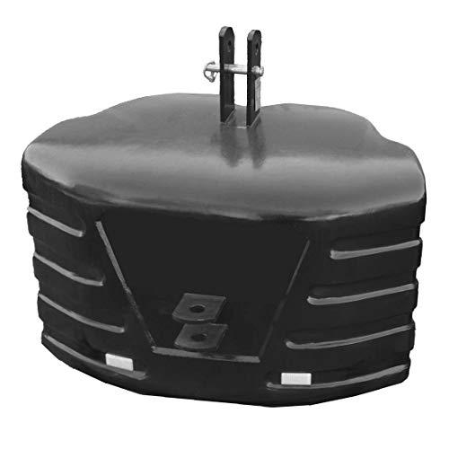 Schlepper Betongewicht   600 kg   Kat 2   Front- & Heckgewicht   Ballast für Fronthydraulik Heckhydraulik   Gewicht   Beton   Schleppergewicht   Traktor   Trecker   Bulldog