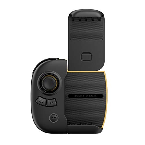 Flydigi Wasp One-Handed Gamepad Compatible for iOS Bluetooth Connection Tablet Mobile Gaming Controller