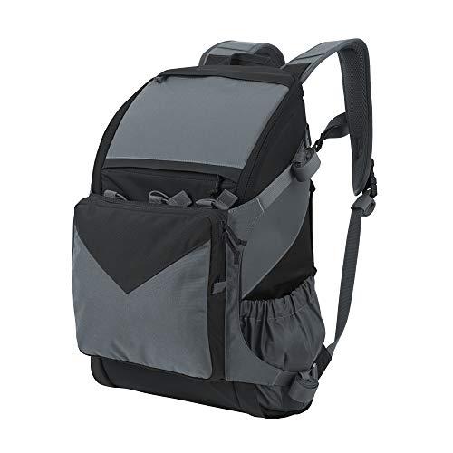 Helikon Bail Out Bag Sac à Dos Gris Ombre/Noir