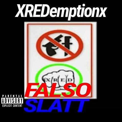 XREDemptionx