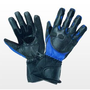 Motorradhandschuhe Handschuhe Bikerhandschuhe MT-521 L