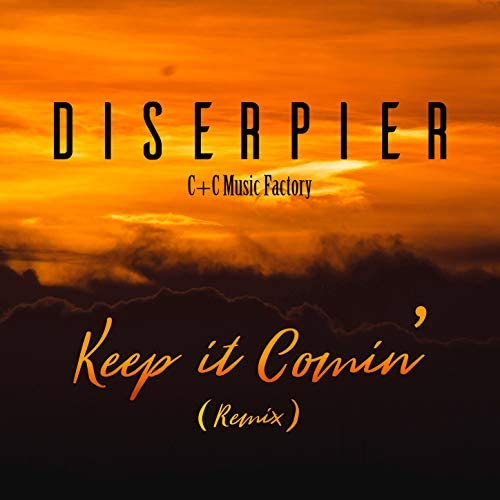 Diserpier feat. C+C Music Factory