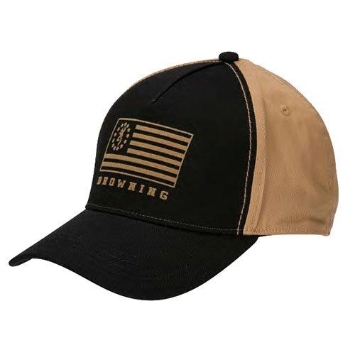 Browning 308016851 Anthem Cap ブラック