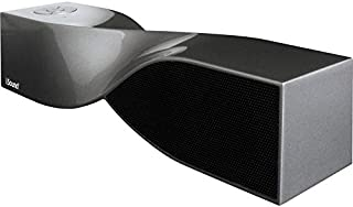 Twist Portable Speaker Bluetooth Rechargeable - Graphite