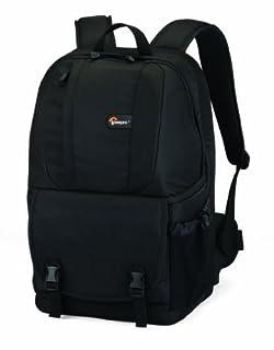 "Lowepro Fastpack 250 - Mochila para cámara DSLR (Compartimento para portátil de 15""), Negro (B000YIYQ30) | Amazon price tracker / tracking, Amazon price history charts, Amazon price watches, Amazon price drop alerts"