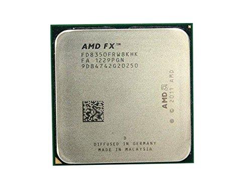 AMD FX-8350 4.0 GHz Eight Core CPU Processor...
