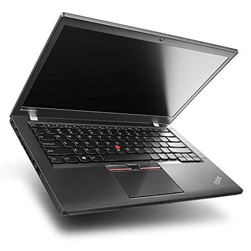 Lenovo ThinkPad T450S. Core i5, Ram 8GB, SSD 240GB, Webcam, 14-inch, Win 10 Home(Certified Refurbished)