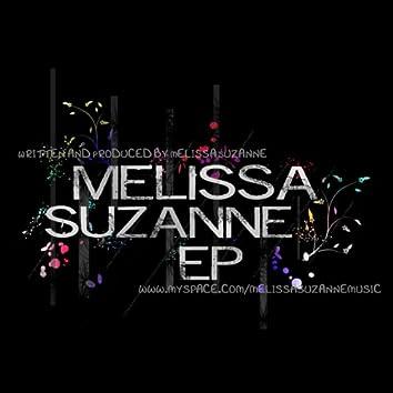 Melissa Suzanne EP