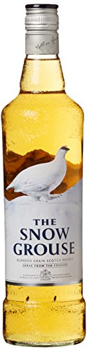 The Famous Grouse The Snow Grouse Whisky (1 x 0.7 l)