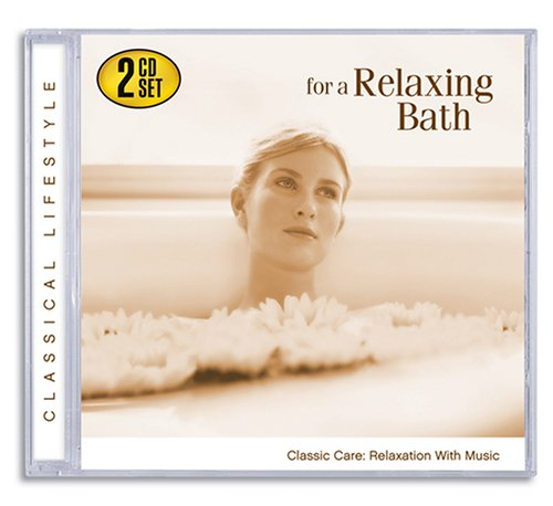 Classical Lifestyle: For a Relaxing Bath
