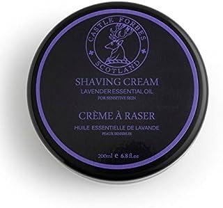 Castle Forbes Lavender Oil Shaving Cream 6.8oz by Castle Forbes... by Castle Forbes