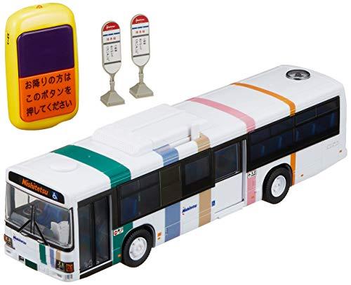 「つぎとまります! 」IRリモコン 西鉄バス