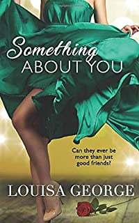 Something About You (Something Borrowed Series)