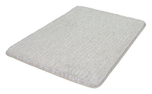 Kleine Wolke Seattle / 80 x 140 cm/kleur mist badmat polyester, 80x140x3 cm