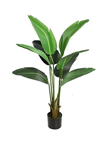 Todaslasplantas.com PLATANERA Artificial 112 CM