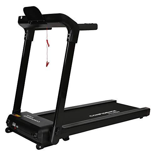 Confidence Fitness RunTec 100 Treadmill Electric Motorised Running Machine