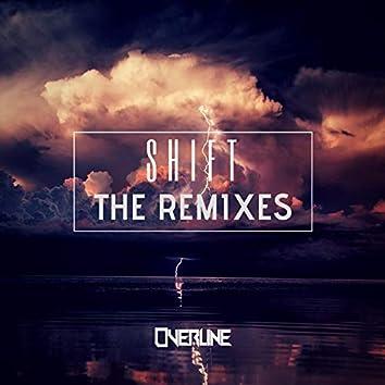 Shift (The Remixes)