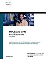 MPLS and VPN Architectures, Vol. 2