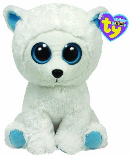 Ty Beanie Boos Tundra - Eisbär 15 cm