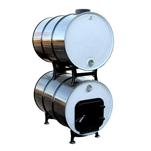 Mr. Heater Double Camp Stove Kit Multi