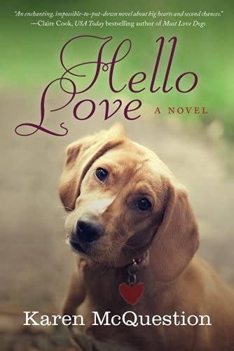 Compare Textbook Prices for Hello Love  ISBN 9781477824948 by McQuestion, Karen
